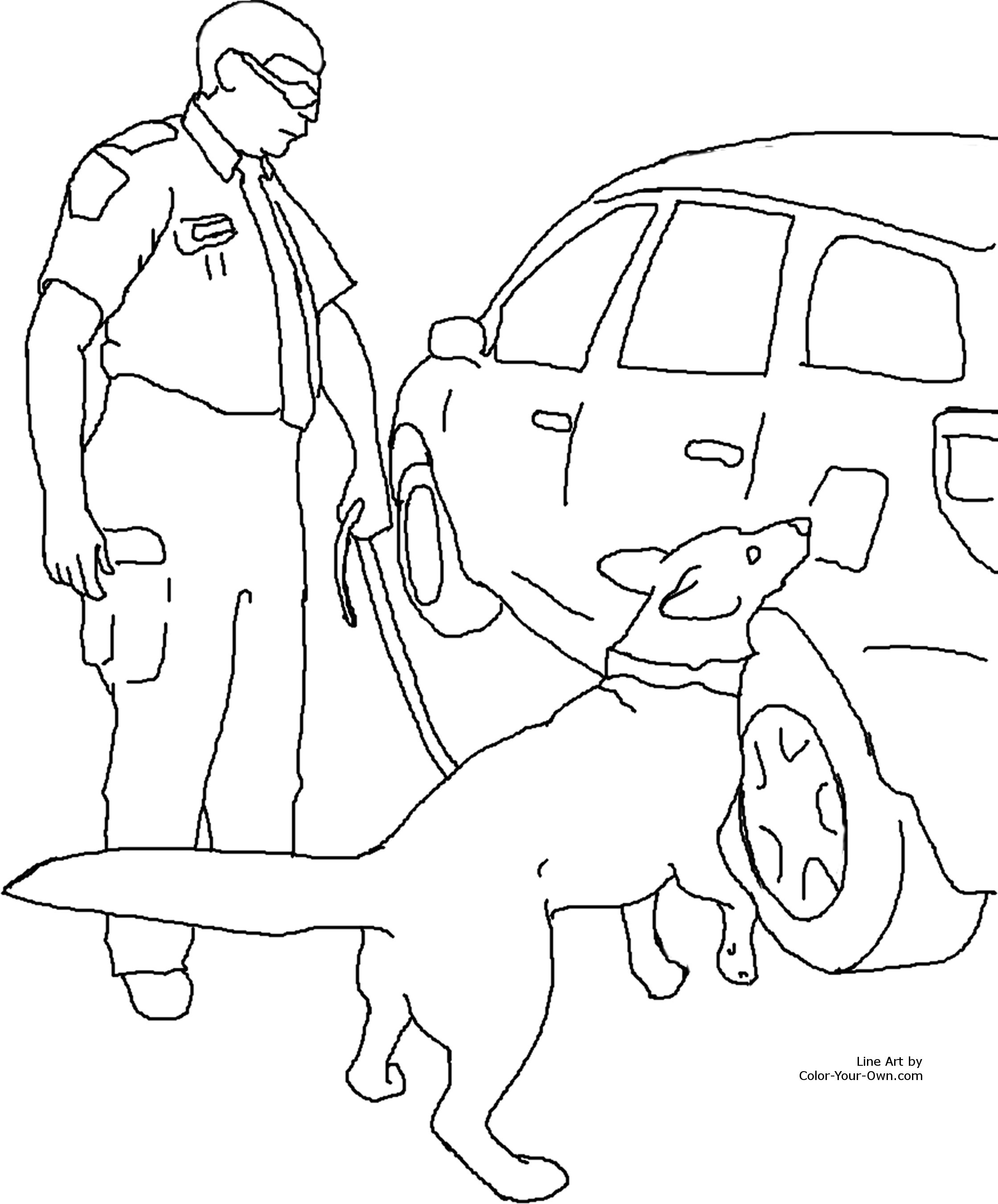 free printable coloring pages and line art part 8